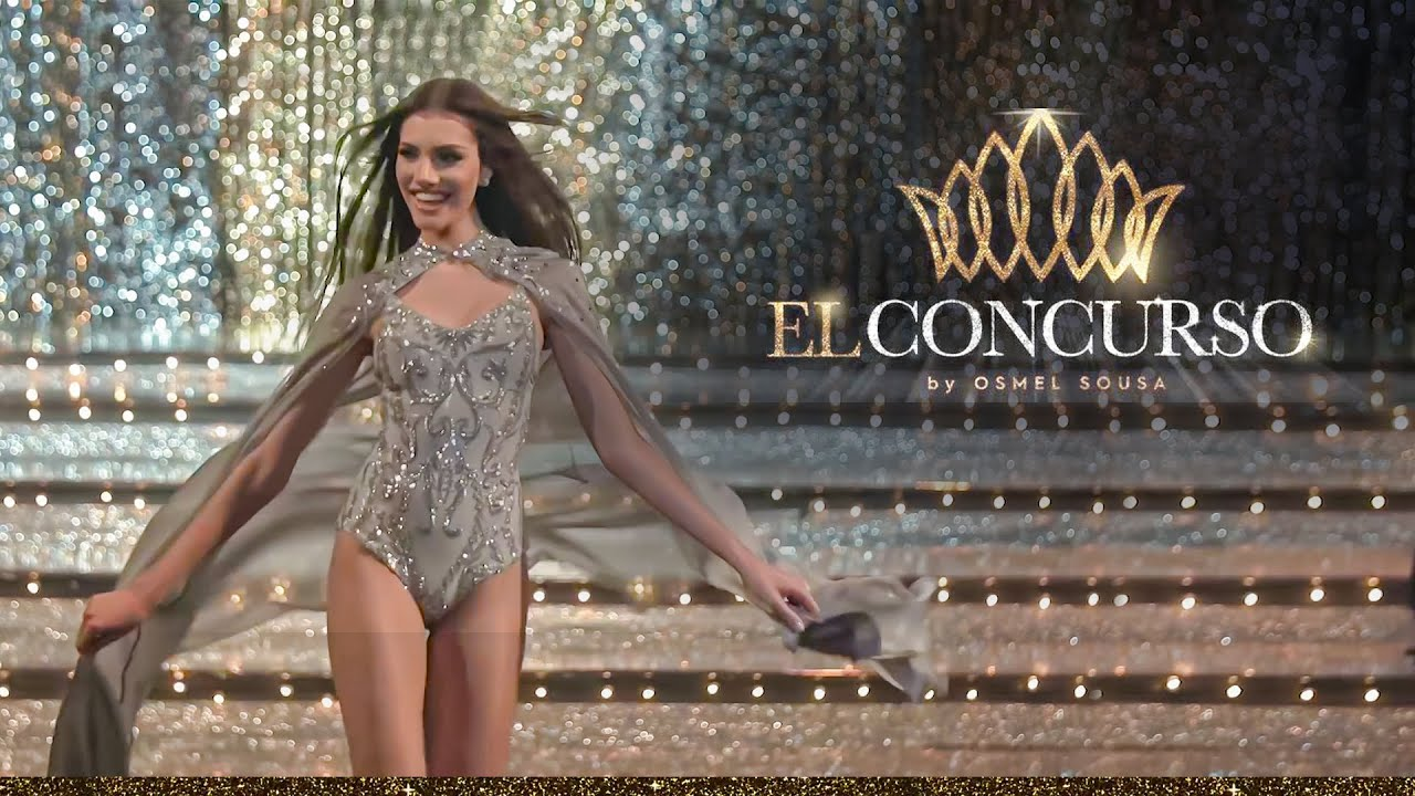 EL CONCURSO BY Osmel Sousa  - Swimsuit Competition