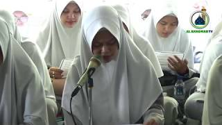 Download lagu AL KAROMAH TV - SYAIR PERPISAHAN KELAS III ULYA PUTERI PP. DARUSSALAM MARTAPURA 2018/2019