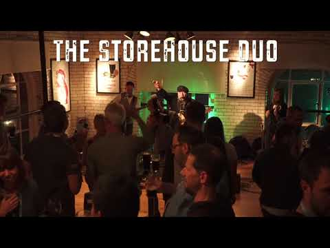 The Storehouse Duo