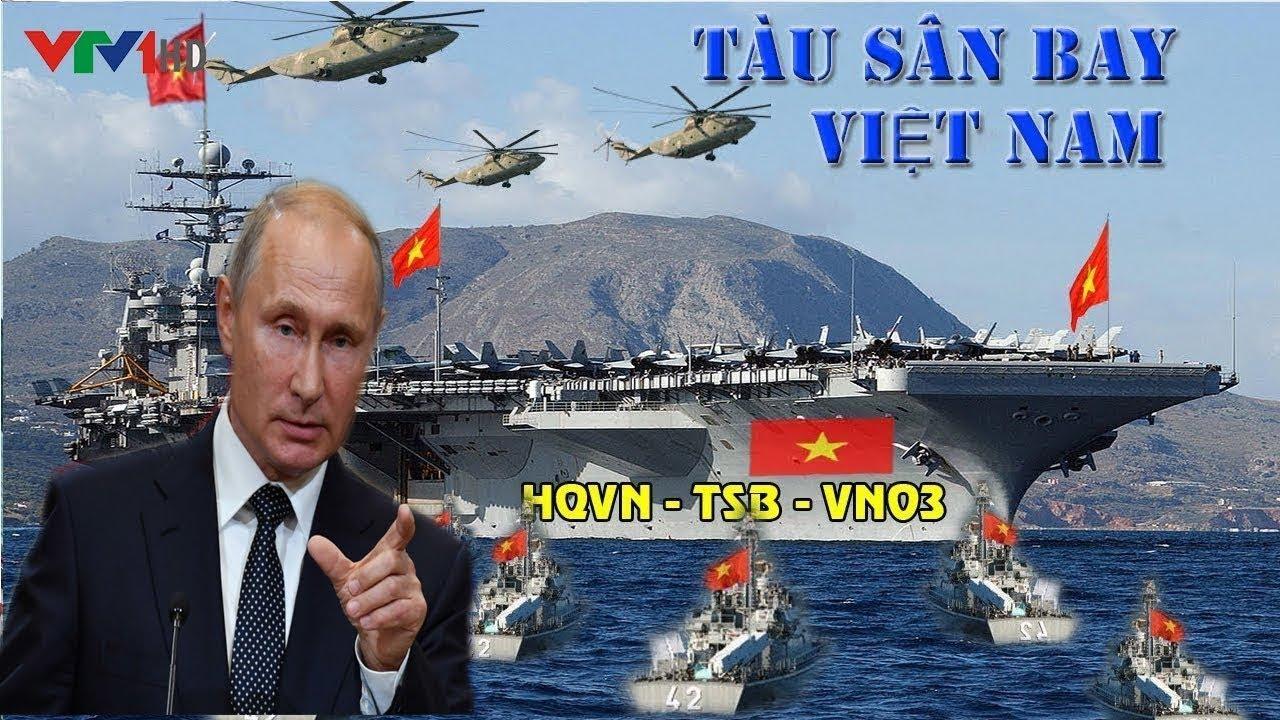 TIN BIỂN ĐÔNG 02-06-2020: Báo Nga khen Việt Nam hết lời ' có nên tin hay không '