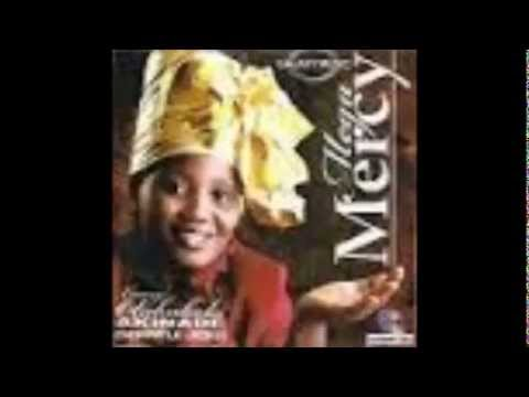 Mega Mercy by Bukola Akinade
