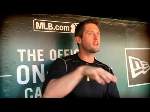 David Freese returns to Busch Stadium
