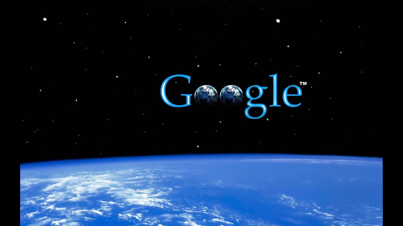 how to change google background image - YouTube