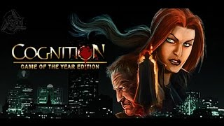 Como Baixar Cognition Game of the Year Edition Completo