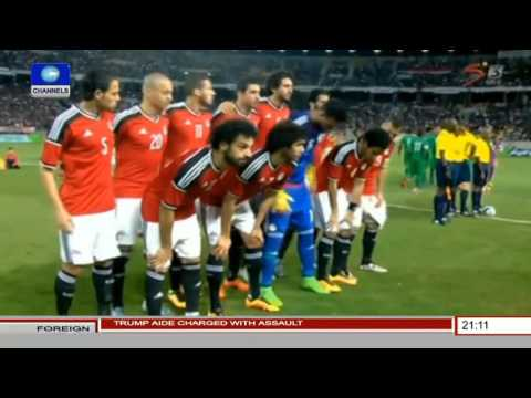 Sports Tonight: Assessment Of Eagles Performance At Alexandria Pt 1