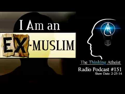TTA Podcast 151: I Am an Ex-Muslim