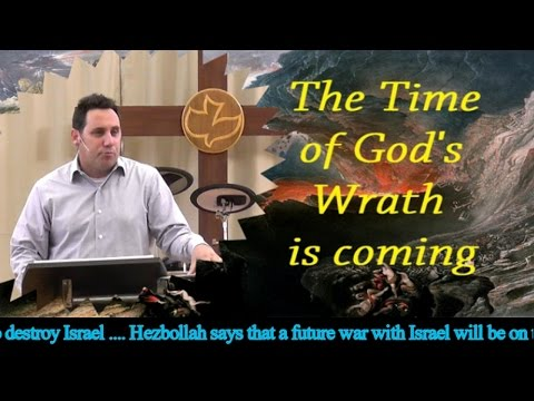 PROPHETIC SIGNS MAY 14, 2017 - ABBAS TO SIGN A PEACE TREATY WITH ISRAEL