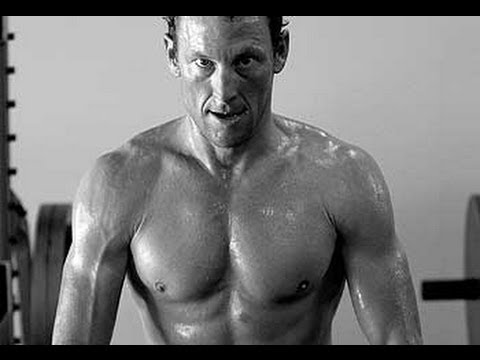 Lance Armstrong Nike Commercial + Durianrider Takes EPO