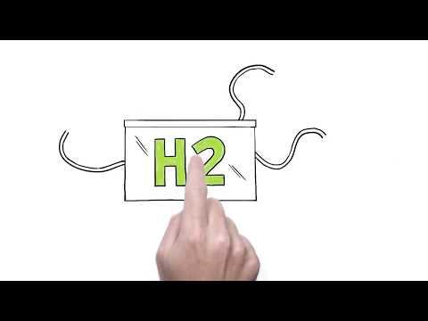 How Hydrogen Fuel Cells Work