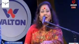 Video Amar Bondhuya Bihone Go by Dilruba Khan download MP3, 3GP, MP4, WEBM, AVI, FLV Juli 2018