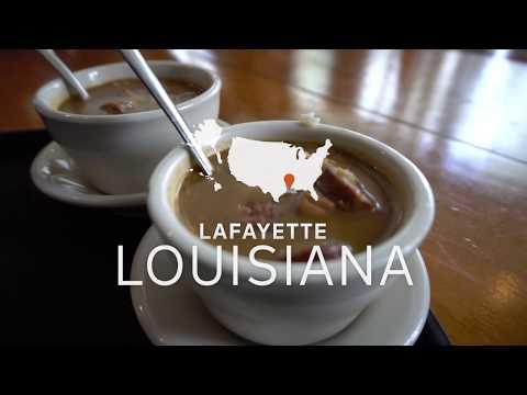 Sampling Louisiana's Cuisine: Cajun Food Tours In Lafayette