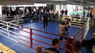 11. Jesse Mutikainen MMA Imatra vs Miro Honkanen MMA Imatra