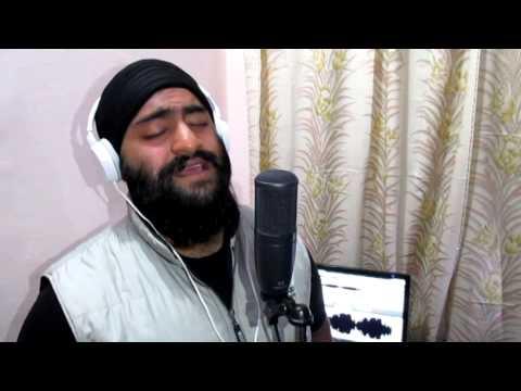 Saanson Ko - ZiD | Arijit Singh | Manara | Sharib-Toshi | Cover by SP SINGH