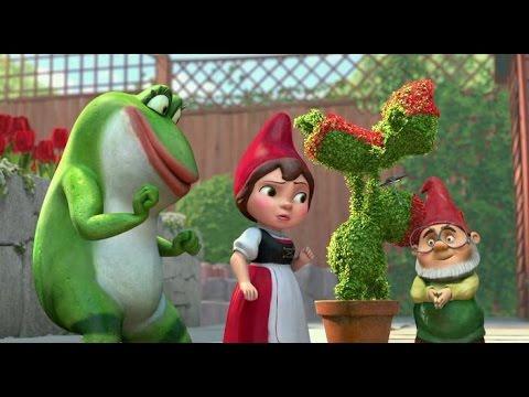 Гномео и джульетта мультфильм смотреть онлайн бесплатно в хорошем качестве
