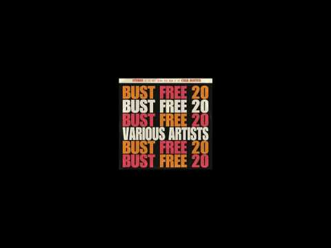 Various Artists – Bust Free 20 mixed BY Dim Day