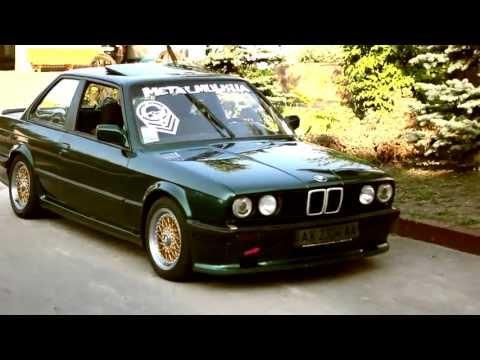 BMW E30 318i M10 kabina racing