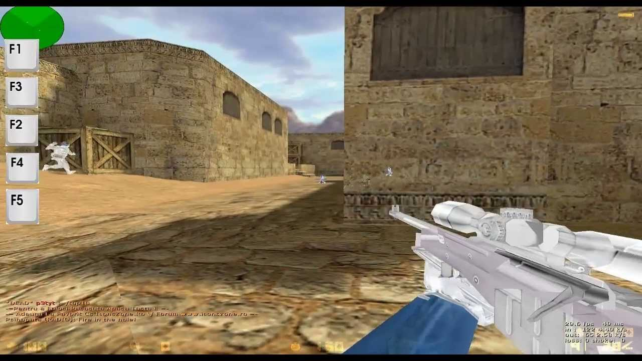 New link!! Cs 1. 6 far aimbot download free! [ ✓ 0. 5 ] youtube.