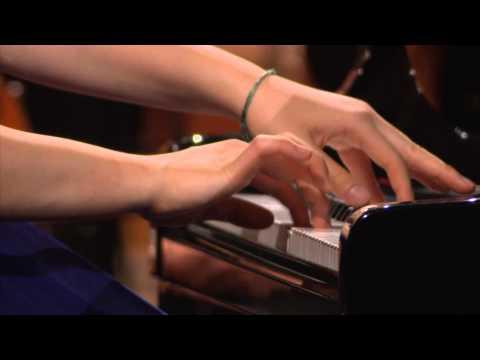 Concours de Genève - Ji-Yeong Mun, 1st Prize piano 2014