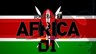 A Time for Kenya #01 - Democracy 3 Africa