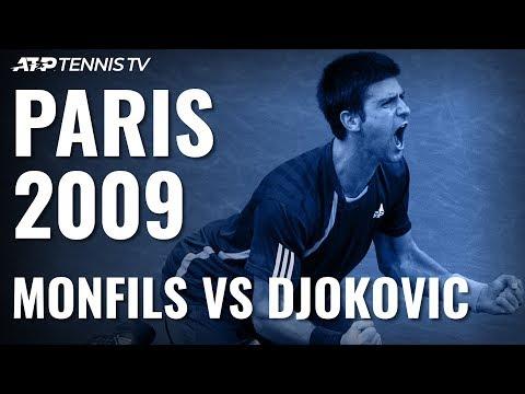 gael-monfils-vs-novak-djokovic:-rolex-paris-masters-2009-final-extended-highlights