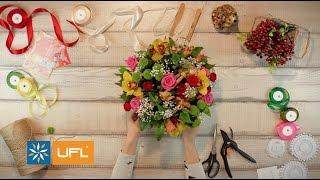 видео Купить букет ирисов в Москве - доставка цветов от магазина Cheap Flowers
