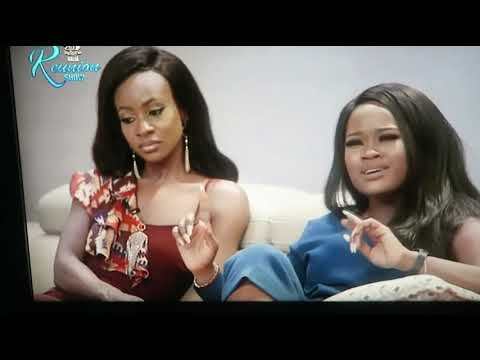 Download Big Brother Naija Double Wahala Reunion   Ladies Time Out,