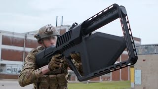 10 Most Insane Weapons In The World
