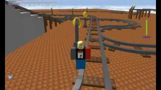 Hagery's ROBLOX Adventure 2