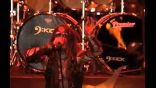 WATAIN - Death's Cold Dark + Malfeitor (Graspop 2011 live)