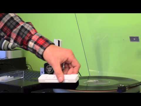 Vinyl Styl Deep Cleaning System