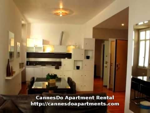 CannesDo apartments to rent in Cannes. For your holidays and for work