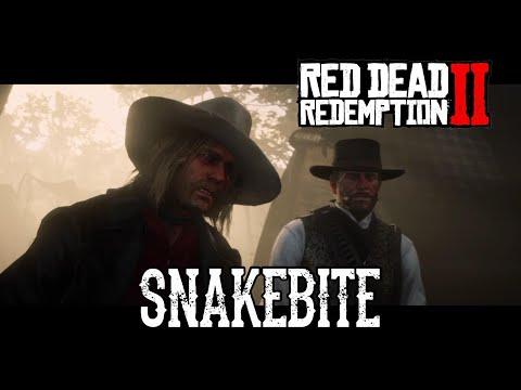 Red Dead Redemption 2 - Snakebite thumbnail