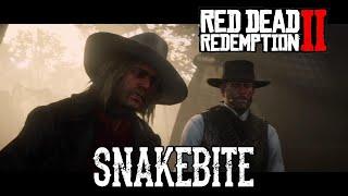 Red Dead Redemption 2 - Snakebite