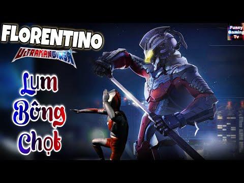LIÊN QUÂN | Trải nghiệm Skin mới Florentino Ultraman cùng FUNNY GAMING TV