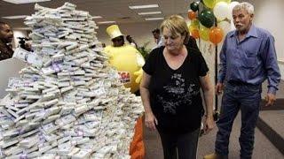 Die 5 gigantischsten Lottogewinne aller Zeiten!