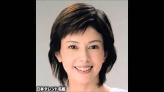 沢口靖子「恐れ多い」京都府警から感謝状説明とは?動画で解説します。