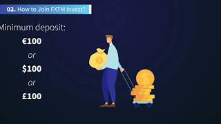 ForexTime (FXTM) Invest Copy Trading