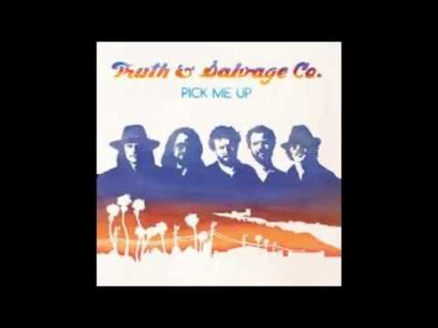 Truth And Salvage Co - Pick Me Up