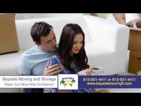 BaySide Moving - Moving  Specialist in Tampa,FL