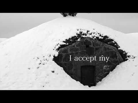 Arkadia - Accepting Death (OFFICIAL LYRIC VIDEO)