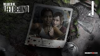 (The Last Of Us) Left Behind DLC - Gameplay ITA - Riley - Ep#1