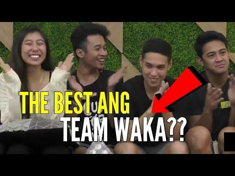 PBB OTSO | SOLID Fan Ka Ba Ng Batch 4 Team WAKA??