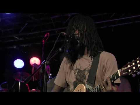 Seu Jorge - America Do Norte (Live in Belfast, Part 1 of 2)