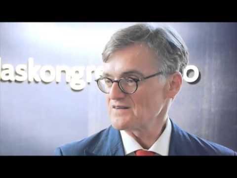 Alexander Farenholtz über die Kulturstiftung des Bundes
