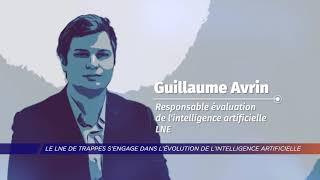 Yvelines | Le LNE de Trappes s'engage dans l'évaluation de l'intelligence artificielle