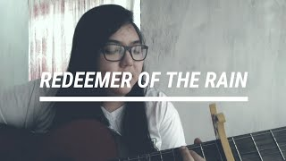 Gambar cover Redeemer of the Rain by The Collingsworth Family - Cover