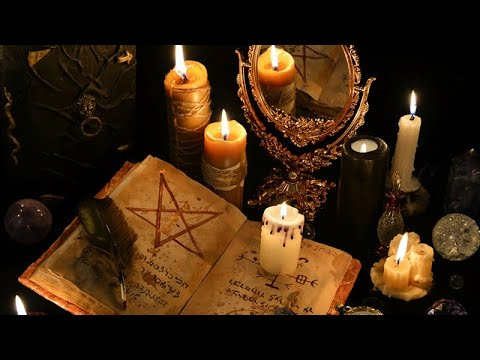 "Is WICCA The New OFFICIAL ""RELIGION"" of America?"