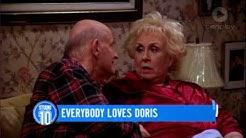 Everybody Loves Raymond's Doris Roberts