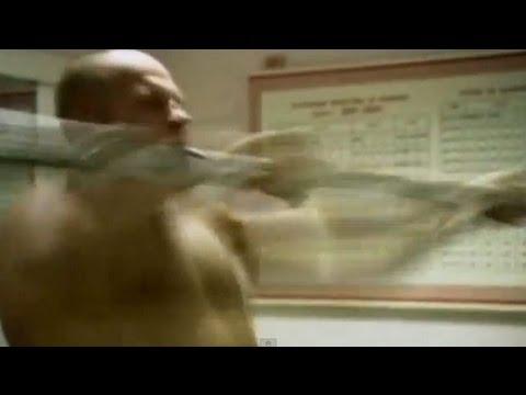 Get Punching power like Fedor Emelianenko