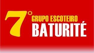 Grupo Escoteiro Baturité